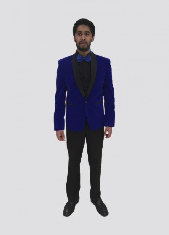 Suit 18