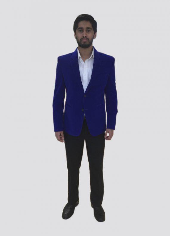 Suit 21